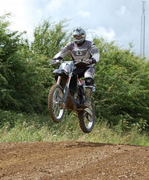 Dodford Turn MX Practice Track photo